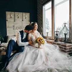 Свадебные Хлопоты - фото 1