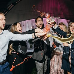 Свадебные Хлопоты - свадебное агентство в Днепре - фото 3