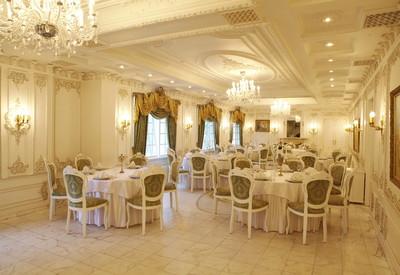 Екатерининский банкетный зал - фото 1
