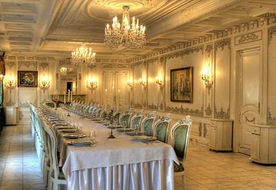 Екатерининский банкетный зал - фото 2