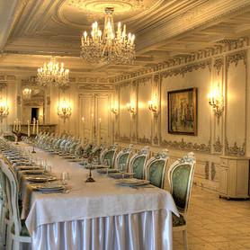 Екатерининский банкетный зал - ресторан в Киеве - портфолио 2