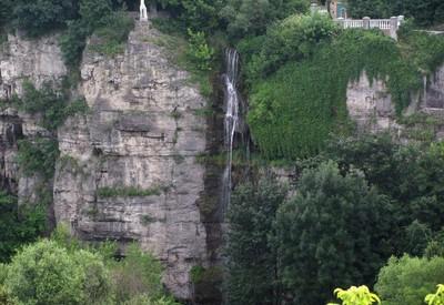 Смотричский каньон - место для фотосессии в Каменце-Подольском - портфолио 6