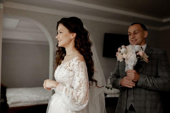 Даша & Андрей - фото №18