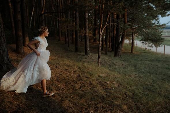 Ангелина & Валерий - фото №114