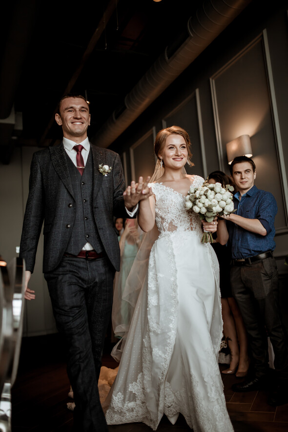 Виктория & Александр - фото №55