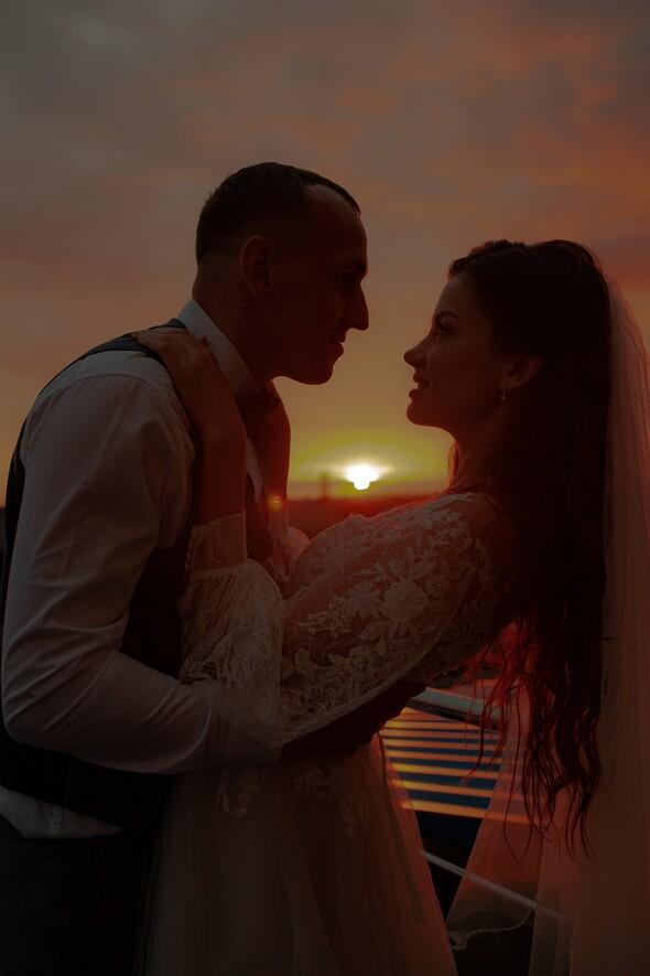 Даша & Андрей - фото №45