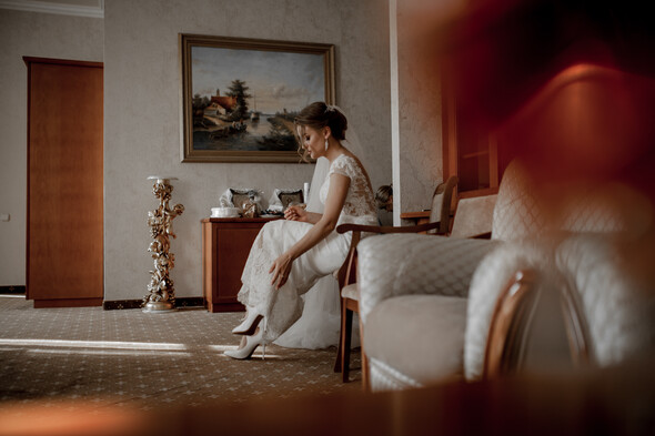 Виктория & Александр - фото №25