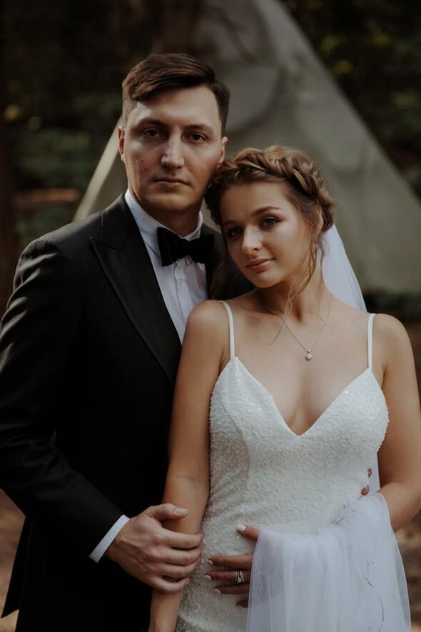 Ангелина & Валерий - фото №134