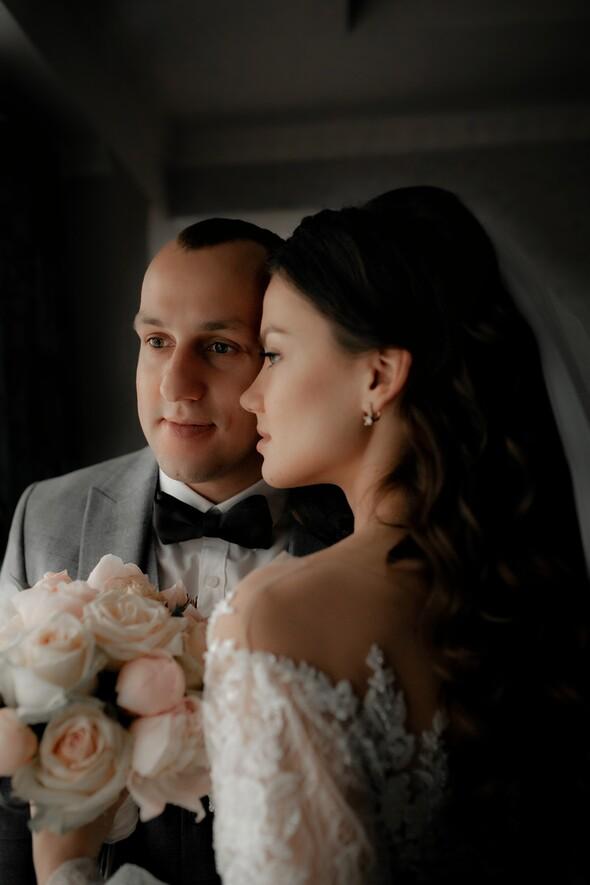 Даша & Андрей - фото №15