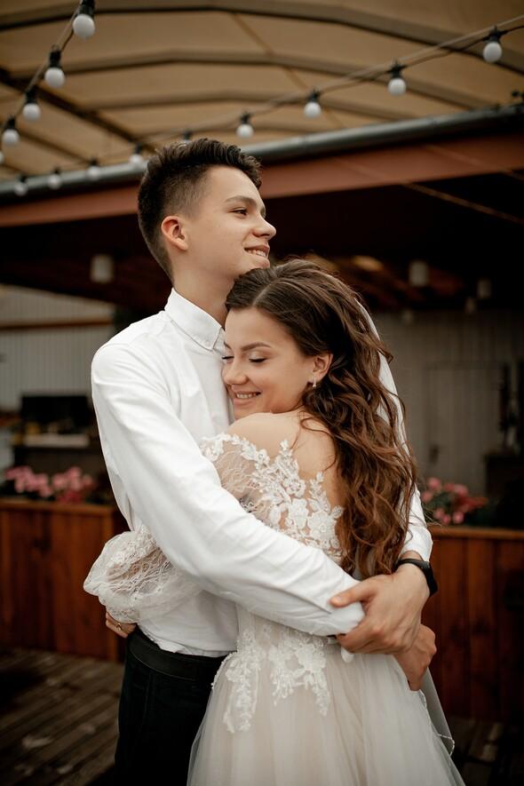 Даша & Андрей - фото №38