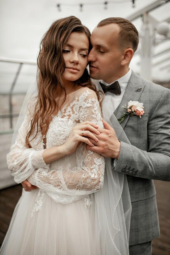 Даша & Андрей - фото №33