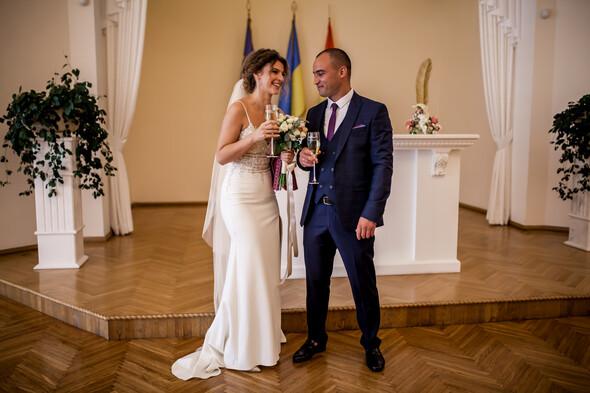 Анна и Серёжа - фото №11