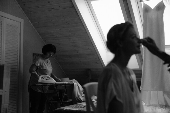 Ангелина & Валерий - фото №33