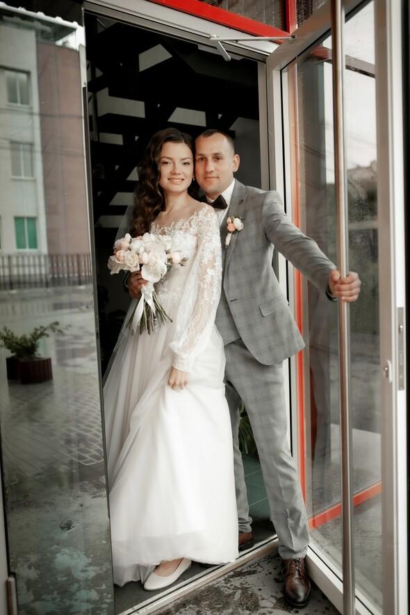 Даша & Андрей - фото №17