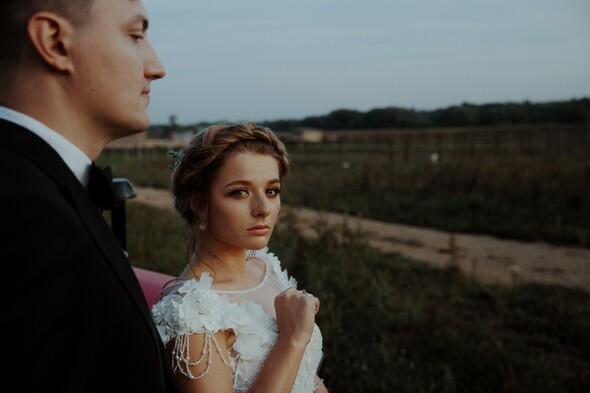 Ангелина & Валерий - фото №91