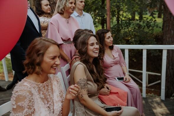 Ангелина & Валерий - фото №70