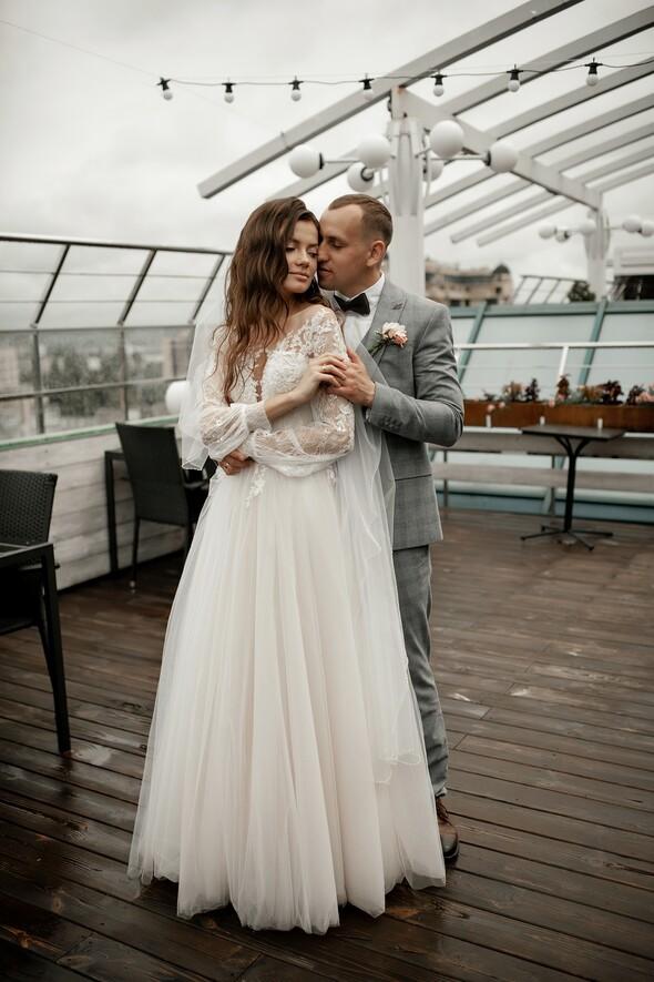 Даша & Андрей - фото №32