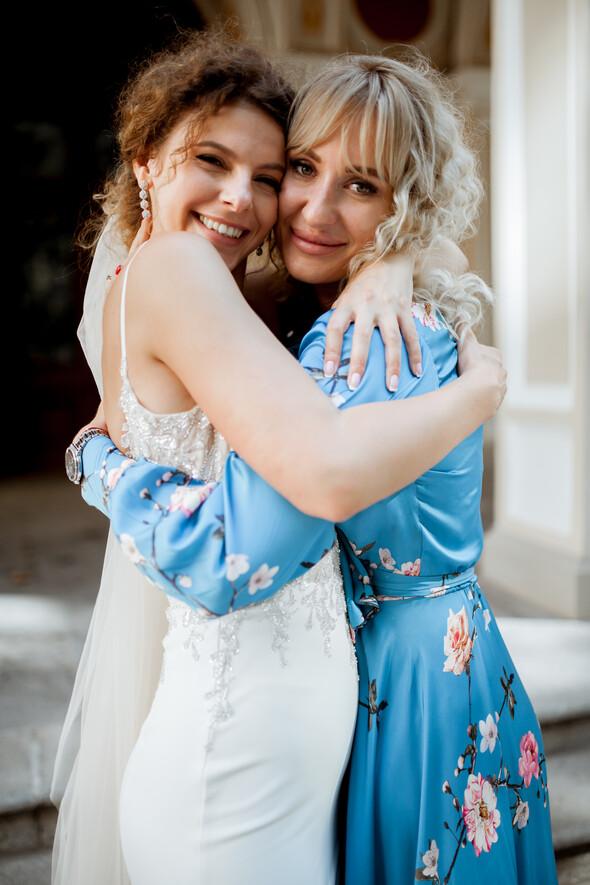Анна и Серёжа - фото №35