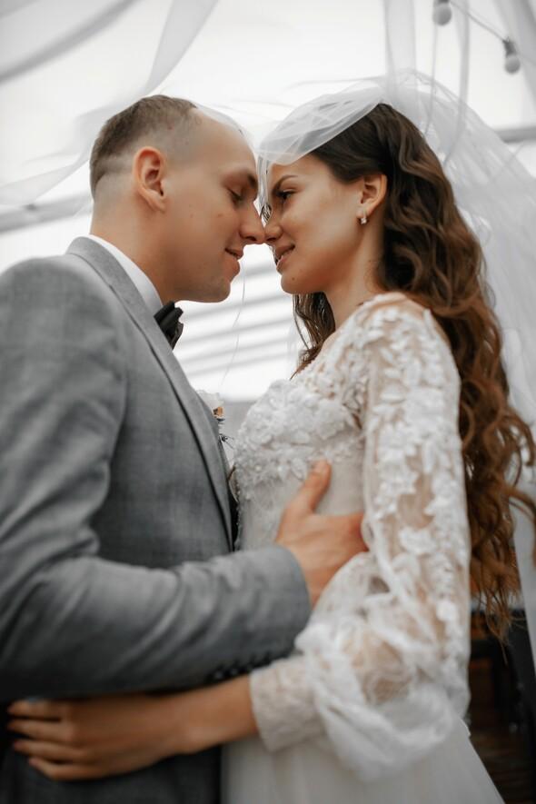 Даша & Андрей - фото №29