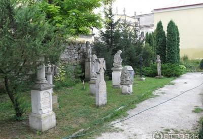 Петропавловский кафедральный костел - место для фотосессии в Каменце-Подольском - портфолио 5