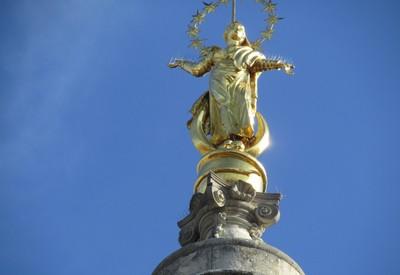 Петропавловский кафедральный костел - фото 2
