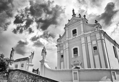 Тринитарский костел - фото 1
