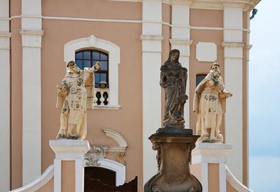 Тринитарский костел - фото 2