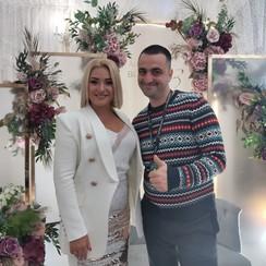 Гурам Маглаперидзе - свадебное агентство в Одессе - фото 3
