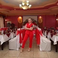 Вероника Каминская - ведущий в Запорожье - фото 1