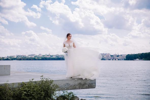 Ольга + Руслан - фото №54