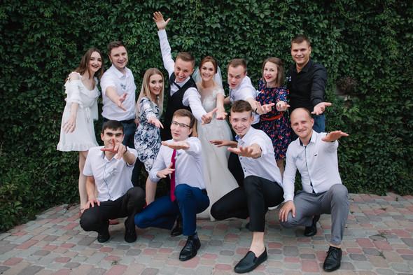Ольга + Руслан - фото №83