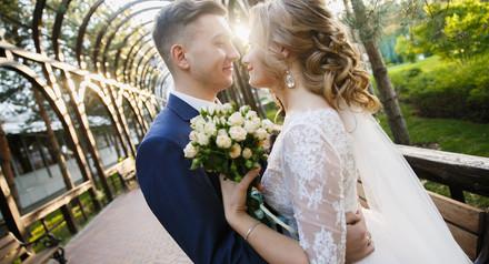 Скидка 10% на съемку свадьбы 8 сентября.