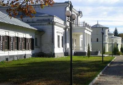 Тростянец - место для фотосессии в Сумской области - портфолио 5