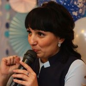 Галина Яшарова
