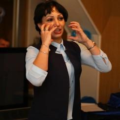 Галина Яшарова - фото 3