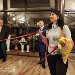 Галина Яшарова - ведущий в Мариуполе - фото 1