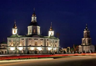 Свято-Покровский кафедральный собор - место для фотосессии в Сумской области - портфолио 5