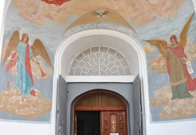 Свято-Покровский кафедральный собор - фото 2