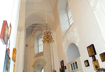 Свято-Покровский кафедральный собор - фото 3