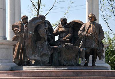 Батурин - место для фотосессии в Черниговской области - портфолио 6