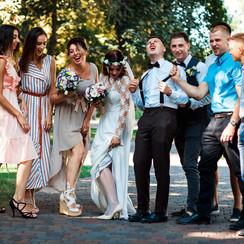 Dejavu_art - фотограф в Днепродзержинске - фото 4