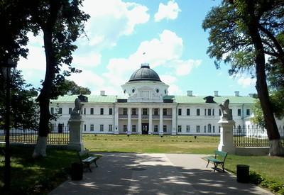 Историко-культурный центр «Качановка» - фото 1