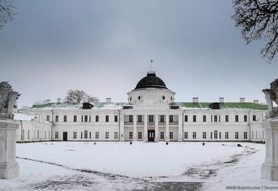 Историко-культурный центр «Качановка» - место для фотосессии в Черниговской области - портфолио 5