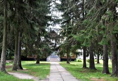 Остёр - место для фотосессии в Черниговской области - портфолио 5