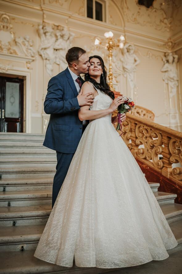Андрей и Алина - фото №17