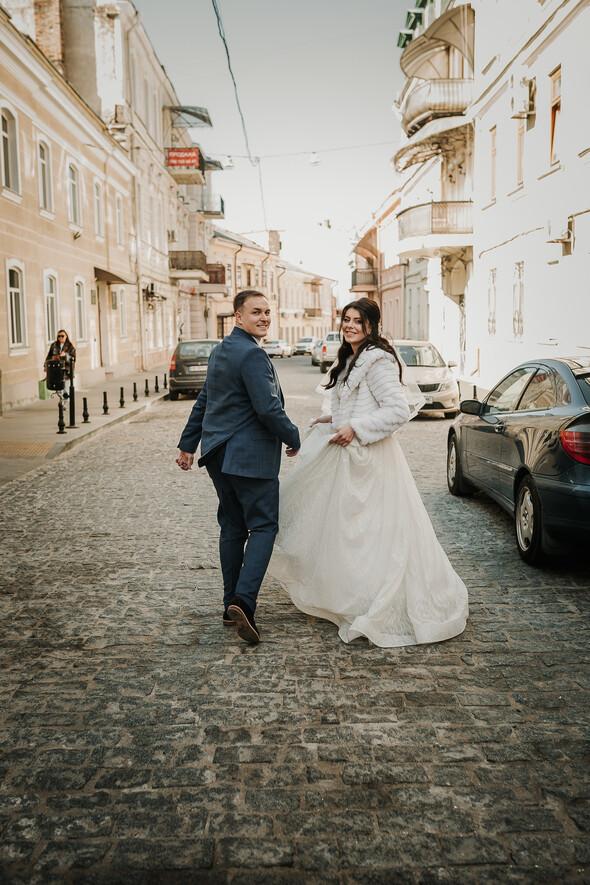 Андрей и Алина - фото №33