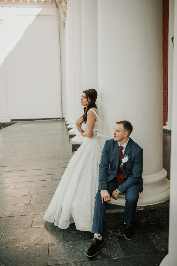 Андрей и Алина - фото №29