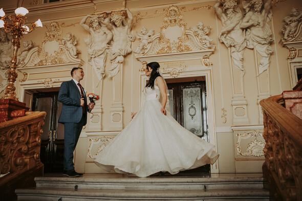 Андрей и Алина - фото №19