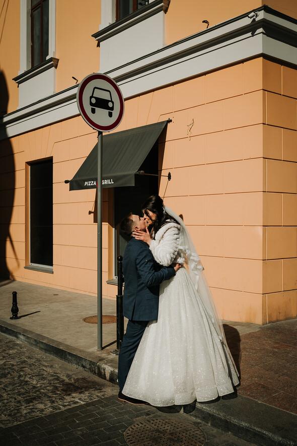 Андрей и Алина - фото №31