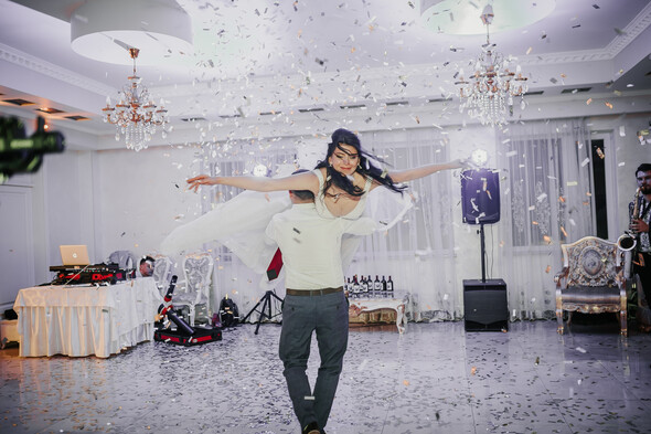 Андрей и Алина - фото №35